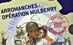 OPERATION MULBERRY