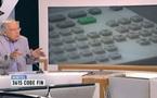 Fin de l'utilisation du Minitel par Michel Chevalet sur i>télé