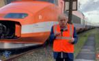LE TGV DU FUTUR