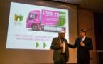 L'Eco-truck & la Maison Abordable